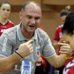 Ora 16.00, TVR 2: CSM Bistrița caută 3 puncte la Slobozia!