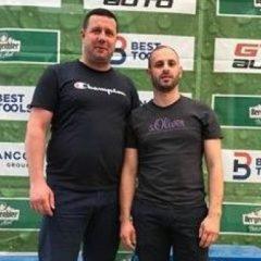Off-road: Craveț și Micu, tot mai buni în Campionatul Național! Au câștigat etapa a 3-a!