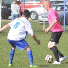 Fotbal: Bistrițeni contra bistrițeni! Someșul Dej, ajutor sau piedică în calea Gloriei?
