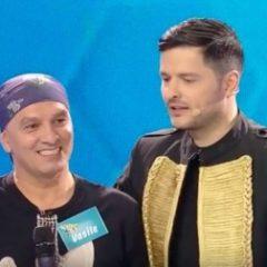 Antrenorul Vasile Bancea, finalist la emisiunea lui Vârciu! N-a câștigat, dar a scăpat de monotonie