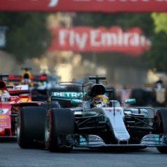 F1: După Baku, Formula 1 nu va mai fi la fel!