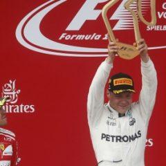 F1, Dorin Dobra: Vettel se distanțează de Hamilton în bătălia pentru titlu, deși Bottas câștigă cursa