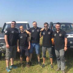 Off-road: Bistrițenii, tari și la Târgoviște! Craveț și Micu, pe 2 în clasamentul general al Campionatului Național!