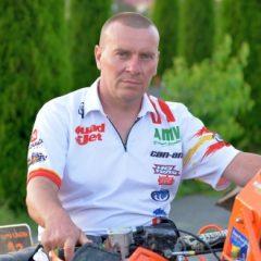 Rally Raid, etapă la Bistrița: Paul Zaig, cel mai rapid pe teren propriu! (FOTO)