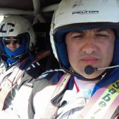 Năsăudeanul Mihai Ban, singurul român în Cupa Mondială de cross- country