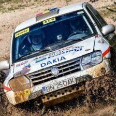 Fast and Furious de BN! Năsăudeanul Mihai Ban încheie o etapă mondială alături de campioni din Paris Dakar