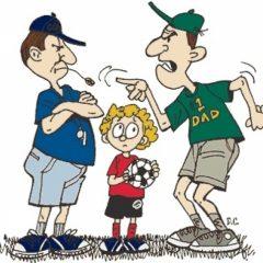 Un mare rău pentru sport: părinții isterici care se cred antrenori! O opinie de Adrian Linca