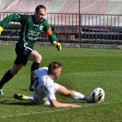 Fotbal: Gloria bate la Odorheiu Secuiesc și termină turul pe 6!