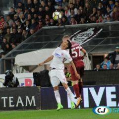 Tragem linie și-adunăm: Derby doar în mintea noastră! O opinie despre partida CFR Cluj – FCSB!