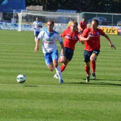 Fotbal: Fără antrenori și fără jumătate din lot, Gloria joacă miercuri o restanță din campionat!