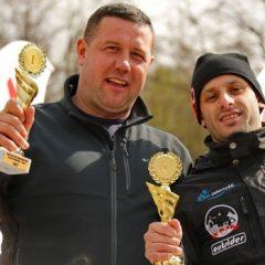 Off-road: A fi sau a nu fi campioni naționali! în acest weekend aflăm răspunsul de la bistrițenii Craveț și Micu!