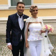 """Radu Caizer, """"adio"""" burlăciei! Duminică a spus """"DA"""" alături de Andreea"""