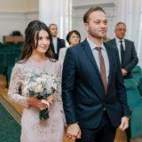 Adio, burlăcie! Tinel Sighiartău s-a căsătorit cu o superbă moldoveancă!
