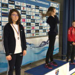Înot: Carla Bora- o medalie de argint, Banu Mezdrea Alexandru – două medalii de bronz în Ungaria