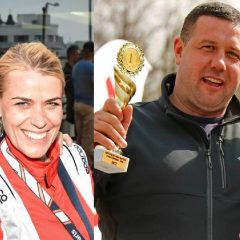 Campionii au fost încoronați! Bistrița, regină la off-road și rally-raid!