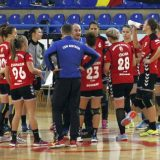 Handbal: Adversar tradițional pentru Gloria în Cupa României! S-au tras la sorți optimile!
