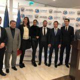 Sănmărtean și-a deschis școală de fotbal în București!