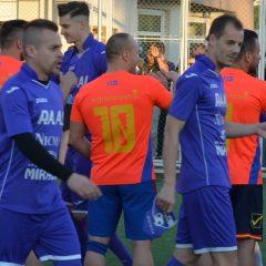 """Sintetic, Liga I: Raal, a treia victorie consecutivă în """"El clasico""""! Rimini, din nou în prim-plan!"""