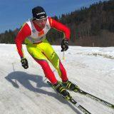 Bistrița va avea reprezentant la Jocurile Olimpice de iarnă! Alin Cioancă e calificat la Pyeongchang!