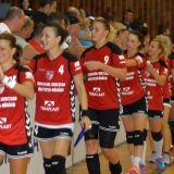 Primul pas către Final Four! CSM Bistrița trece ușor de U Cluj! Opt jucătoare de la LPS în teren!