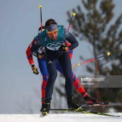 JO din Coreea de Sud: Alin Cioancă a încheiat și ultima probă de la PyeongChang!