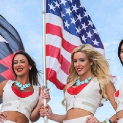 "No more ""grid girls""? Un material de Dorin Dobra"