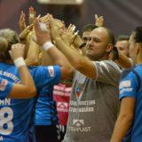 Victorie mare la Vâlcea! Rațiu peste toate! CSM Bistrița produce surpriza etapei în Liga Florilor!