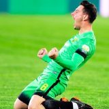VIDEO: Paul Anton se dezlănțuie în Rusia! Două goluri, 2-0 pentru Anji!