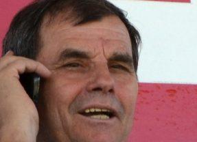 La mulți ani, DORU NICULAE! Fostul mare fotbalist bistrițean împlinește astăzi 66 de ani.
