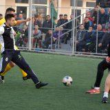 Sintetic, Liga I: Puf de Păpădie, scorul etapei! Muncelului FC, performera rundei, Arcalia, egalii Extratereştrilor…până la pauză!