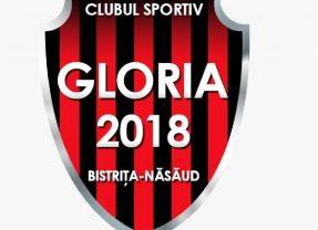Clubul Gloria 2018 e aproape gata! Așteaptă votul consilierilor județeni. Are 3 ramuri sportive și 6 angajați!