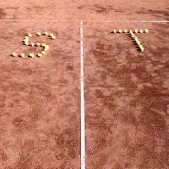 Tenis Partener: La GS Tennis Club, s-a terminat un turneu și se pregătește altul!