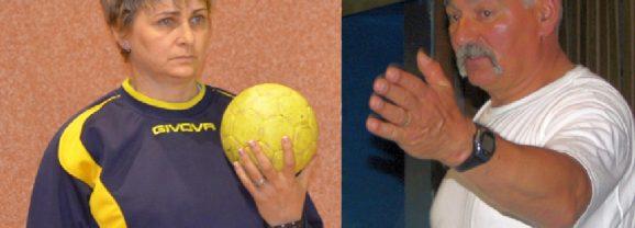 Silvian Vlad și Carmen Mican țin în viață handbalul juvenil! Meciuri importante la zona juniorilor și junioarelor 4!