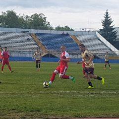 Liga a 4-a: Pace, prietenie și fotbal! Dumitra bate fără probleme Academia, la Bistrița!