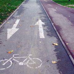 26,5 kilometri de piste pentru biciclete în următorii 2 ani! Consiliul Local a aprobat documentația! Vezi pe ce străzi!