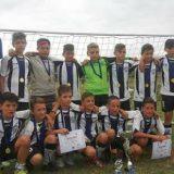 Fotbal, juniori: Avem campioane județene, urmează zonele!