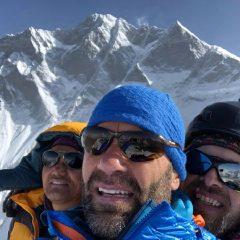Tibi Ușeriu, penultimul în ultramaratonuldin Himalaya!