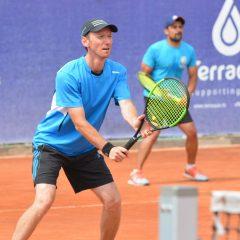 Terraqua Open: Bistrița atacă titlul de cel mai puternic turneu din calendarul Tenis Partener!
