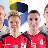 Daniela Rațiu a debutat la națională! Laura Pristăvița, confirmă printre tricolore!