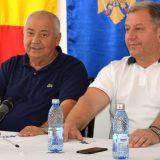 """Horoba vrea la anul în Liga a doua! Radu Moldovan: """"Nu-i un lucru nerealizabil"""""""