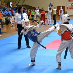 Taekwondo: Sportivii de la Ilyo, rezultate remarcabile la Odorheiu Secuiesc!