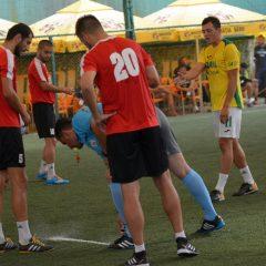 Sintetic, Turneul final: Raal câștigă la lovituri de departajare meciul al treilea! (Foto/Video)