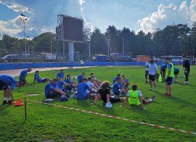 Fotbal: Un nou început! O nouă Glorie, un prim antrenament! Noutăți de la echipa de liga a treia!