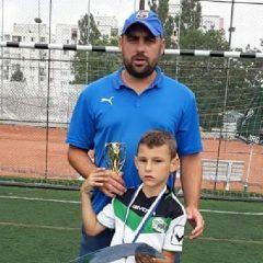 Cu un nou antrenor în staff-ul tehnic, Transilvania Bistrița începe un nou sezon. Selecții în fiecare sâmbătă!