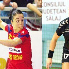 Handbal: Două transferuri de senzație la Gloria 2018! Valentina Ardean Elisei și Teodora Bloj, aproape legitimate!