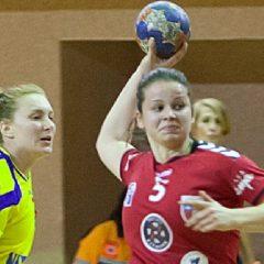 Handbal: Szilvia Szabo, 6 goluri pentru România în primul meci de la Campionatul Mondial Universitar