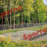 Aventura Park, un fâs foarte scump! Uite poze cu parcul recepționat în secret în vârful pârtiei bistrițene!