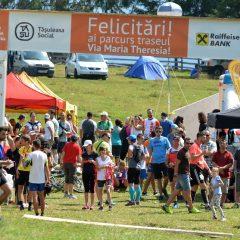 Peste 800 de concurenți se pregătesc de maratonul VMT! Organizatorii pun la punct ultimele detalii!