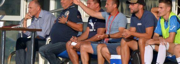 Azi, ora 17.00, meci pe stadionul Jean Pădureanu: Gloria forțează a treia victorie!