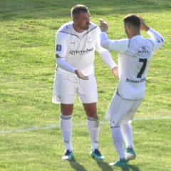 VIDEO, fotbal: Goluri frumoase la prima victorie! Vezi rezumatul partidei Gloria – Gaz Metan II 4-1!